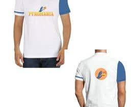 #82 untuk T-Shirt Design oleh hendrick2907