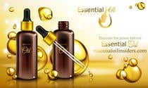 Proposition n° 45 du concours Graphic Design pour Facebook Cover Image for Essential Oil Facebook Community