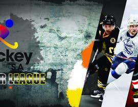 amitjangid0808 tarafından Design a Banner for Hockey SA Premier League için no 12