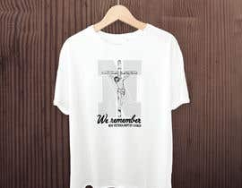 #28 for Simple Church T-Shirt Design by Sha7en