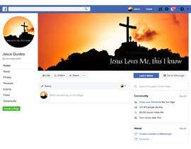 #91 for facebook pages banner and profile pic af VeraLourenco