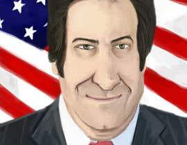 #13 para Caricature photo por maximuslobo