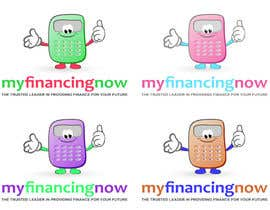 #23 untuk Logo Design for My Financing Now oleh vanv4n