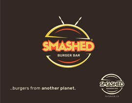 #38 for Branding and Design for a New Burger Restaurant and Bar Concept in Hollywood by kbhaskarsaxena
