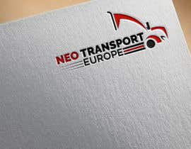 #66 for NEOTRANSPORT Europe by anubegum