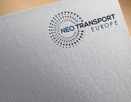 #79 for NEOTRANSPORT Europe by anubegum