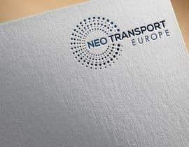 Nro 79 kilpailuun NEOTRANSPORT Europe käyttäjältä anubegum