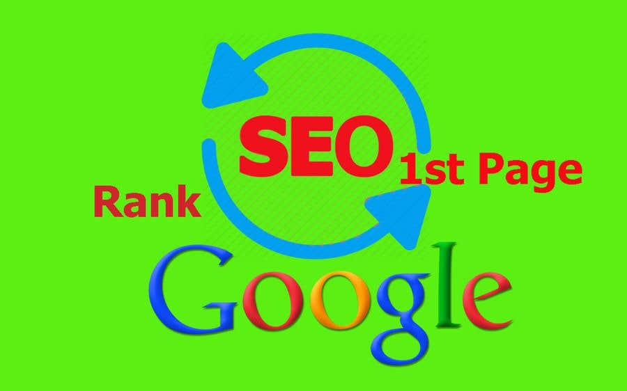 Contest Entry #18 for Seo marketing