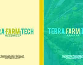 sakibhossain72 tarafından design a logo for terrafarm tech için no 15