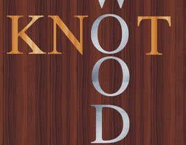 #9 para Logo Design for Knotwood AUS por heenadave