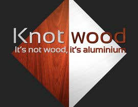 #6 for Logo Design for Knotwood AUS by tumblingheads