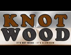 #10 para Logo Design for Knotwood AUS por krizdeocampo0913