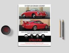 Nro 6 kilpailuun Create Automotive Ad käyttäjältä noorulaminnoor
