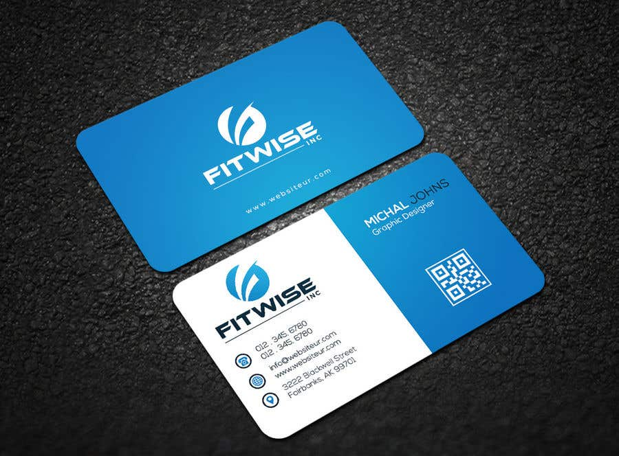 Proposition n°72 du concours Need Business Cards Created