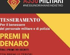 #4 for Depliant in ITALIANO. by languageguru1