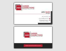 #37 for Business Card Design af miloroy13