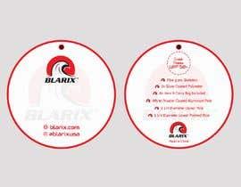 Číslo 37 pro uživatele Hangtag for Lifeguard Umbrellas od uživatele Hariiken
