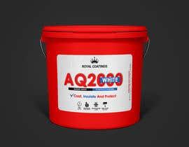 #51 for Label design for 5 gallon pail af Exiledesign