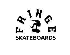 Nro 87 kilpailuun I need a logo for a skate company käyttäjältä haryantoarchy
