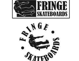 #155 для I need a logo for a skate company от Dielissa