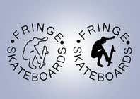 Graphic Design Konkurrenceindlæg #21 for I need a logo for a skate company