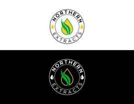#297 for Logo Design CBD af ngraphicgallery