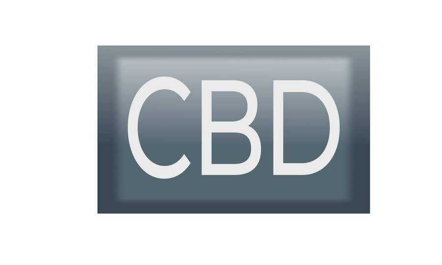 Конкурсная заявка №311 для Logo Design CBD