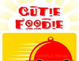 Nro 19 kilpailuun CutieFoodie Mobile Diner branding käyttäjältä efecanakar