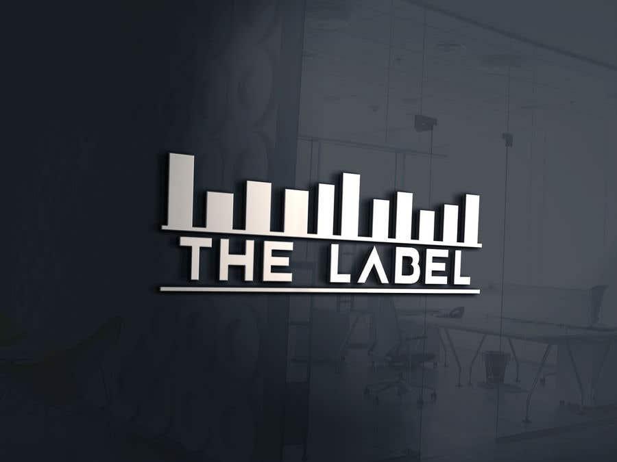 Конкурсная заявка №31 для Label Music Group