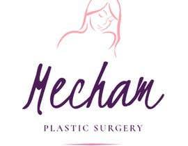 """Nro 30 kilpailuun Logo for """"Mecham Plastic Surgery """" käyttäjältä JudasGates"""