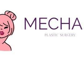 """Nro 32 kilpailuun Logo for """"Mecham Plastic Surgery """" käyttäjältä JudasGates"""