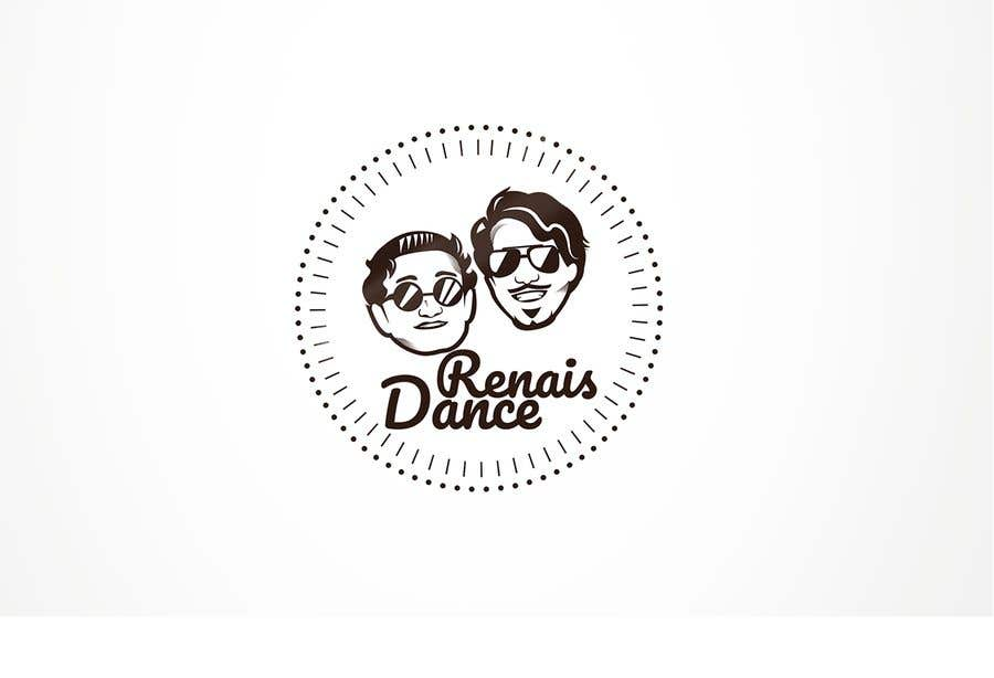 Конкурсная заявка №6 для Create logo for DJ duo