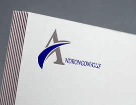 #48 for please create a logo for a company called androngonyous by khadijakhatun233