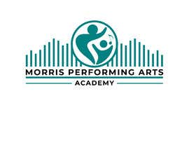 #21 for Morris Performing Arts Academy by alfasatrya