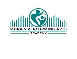Nro 21 kilpailuun Morris Performing Arts Academy käyttäjältä alfasatrya