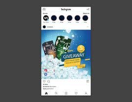 #18 for insta give away banner by shahadot55