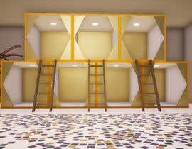 #34 untuk Seeking Designer for Furniture, Fixtures, and Equipment Concept Design oleh misalpingua03
