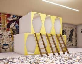#35 untuk Seeking Designer for Furniture, Fixtures, and Equipment Concept Design oleh misalpingua03