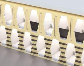 #41 untuk Seeking Designer for Furniture, Fixtures, and Equipment Concept Design oleh lipaevalexander