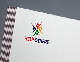 #49 for Help Others Logo by khadijakhatun233