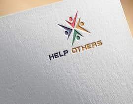 nº 87 pour Help Others Logo par khadijakhatun233