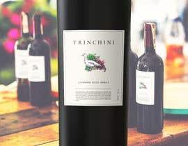 maxproject tarafından Wine Label için no 73