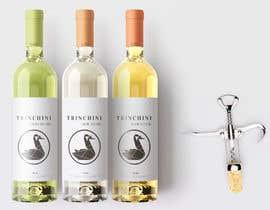 nº 59 pour Wine Label par culor7