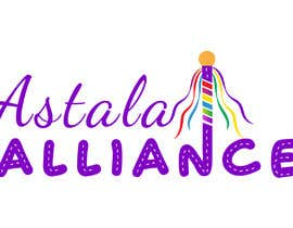 Nro 118 kilpailuun Logo/Sign - ASTALA ALLIANCE käyttäjältä SmartBlackRose