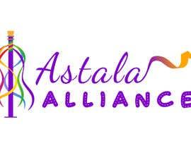 #121 for Logo/Sign - ASTALA ALLIANCE af SmartBlackRose