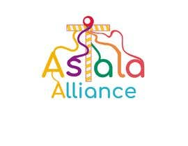 Nro 143 kilpailuun Logo/Sign - ASTALA ALLIANCE käyttäjältä r3d3s1