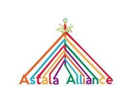 Nro 147 kilpailuun Logo/Sign - ASTALA ALLIANCE käyttäjältä r3d3s1