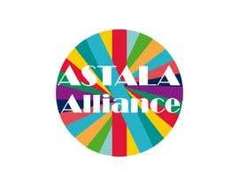 Nro 149 kilpailuun Logo/Sign - ASTALA ALLIANCE käyttäjältä r3d3s1
