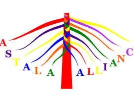 Nro 106 kilpailuun Logo/Sign - ASTALA ALLIANCE käyttäjältä JasminaSV