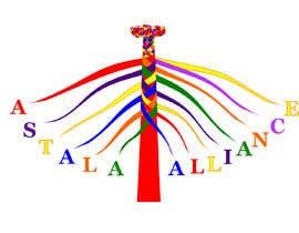 Nro 136 kilpailuun Logo/Sign - ASTALA ALLIANCE käyttäjältä JasminaSV